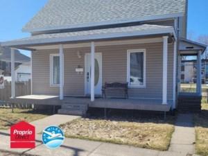 11076563 - Maison à 1 étage et demi à vendre