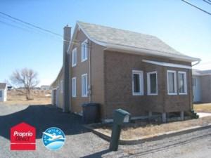 13576620 - Maison à étages à vendre