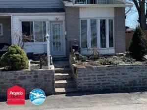 14556651 - Cottage-jumelé à vendre