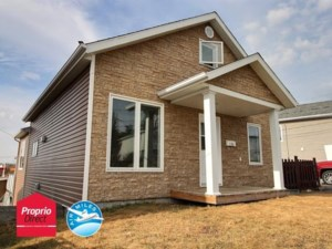 15693681 - Maison à 1 étage et demi à vendre