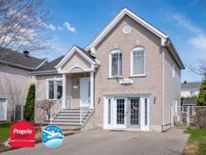 25650101 - Maison à paliers à vendre
