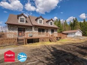 27289417 - Maison à étages à vendre