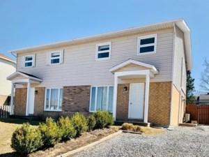 13130206 - Cottage-jumelé à vendre
