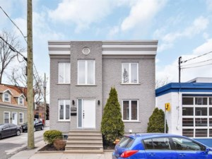 18589095 - Maison à étages à vendre