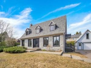 26028333 - Maison à étages à vendre
