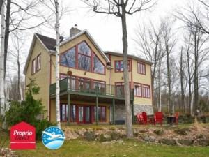 12550746 - Maison à étages à vendre