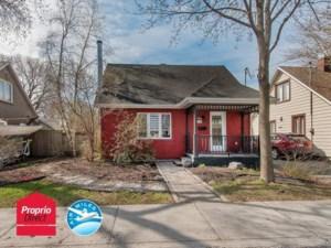 14436629 - Maison à étages à vendre