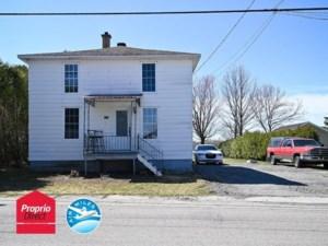 14659226 - Maison à étages à vendre