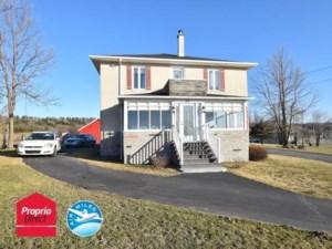 18158377 - Maison à étages à vendre