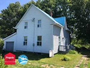 20409446 - Maison à étages à vendre