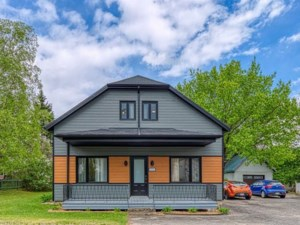 9564851 - Maison à étages à vendre