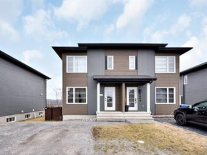 20277844 - Cottage-jumelé à vendre