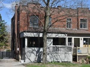 22219739 - Cottage-jumelé à vendre