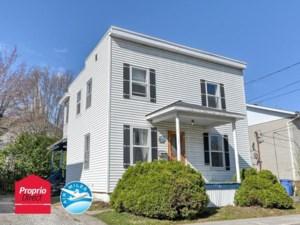 14112153 - Maison à étages à vendre