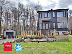 14358407 - Maison à étages à vendre