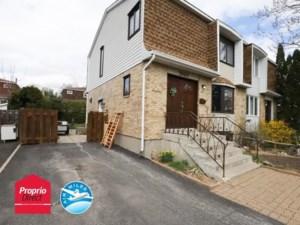 14865438 - Cottage-jumelé à vendre
