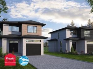 23664248 - Maison à étages à vendre