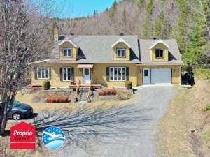 25689965 - Maison à 1 étage et demi à vendre