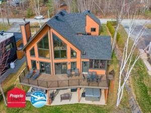 25786865 - Maison à étages à vendre