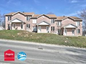 27542397 - Maison à étages à vendre