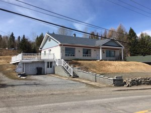 20524134 - Maison à étages à vendre