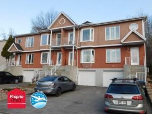 24745751 - Maison à étages à vendre