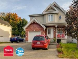 9428712 - Maison à étages à vendre