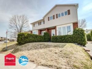 28696318 - Cottage-jumelé à vendre