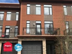 9506705 - Maison à étages à vendre