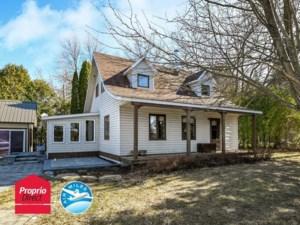 9734832 - Maison à étages à vendre