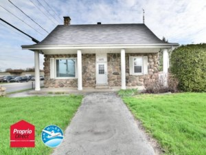 14945369 - Maison à étages à vendre