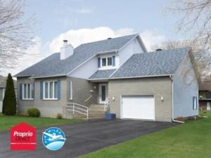 18219914 - Maison à étages à vendre