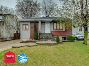 25770951 - Maison à étages à vendre