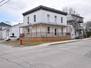 10297986 - Maison à étages à vendre