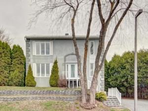 10541032 - Maison à étages à vendre