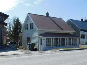 14594173 - Maison à 1 étage et demi à vendre