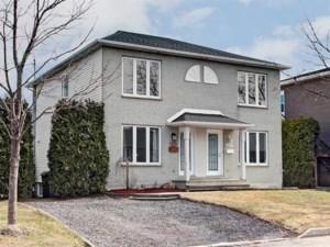 15621539 - Cottage-jumelé à vendre