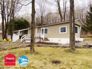 12135653 - Maison mobile à vendre