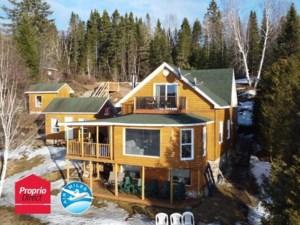 13400750 - Maison à 1 étage et demi à vendre