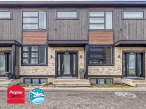 18442237 - Maison à étages à vendre