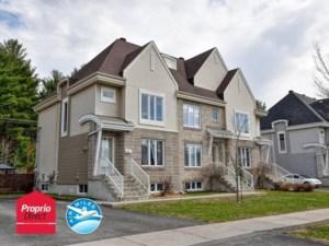 22557827 - Maison à étages à vendre