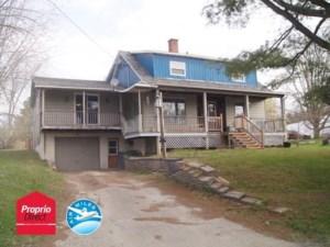 24783367 - Maison à étages à vendre