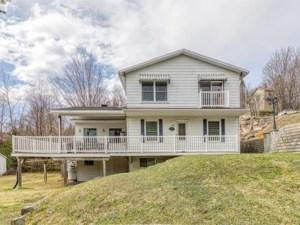 16120867 - Maison à étages à vendre