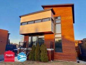 11175893 - Maison à 1 étage et demi à vendre