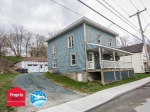 16042059 - Maison à étages à vendre