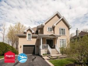 20380683 - Maison à étages à vendre