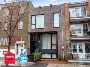 20650468 - Maison à étages à vendre