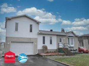 20767205 - Maison à étages à vendre