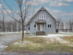 18875037 - Maison à 1 étage et demi à vendre