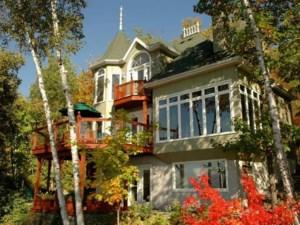 22820074 - Maison à 1 étage et demi à vendre